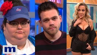 Download Is Elijah Cheating on Christine with Tana? | The Maury Show Video