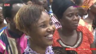Download LIVE BROADCAST- DAY 2 MORNING SESSION LAGOS STATE OUTREACH (16 DEC. 2016) - Apostle Johnson Suleman Video