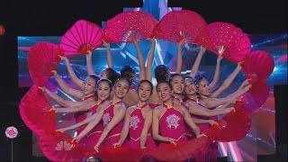 Download Jasmine Flowers On America's Got Talent Video