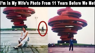 Download 10 Mind Blowing Coincidences Caught On Camera! Video