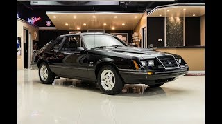 Download 1983 Ford Mustang GT For Sale Video