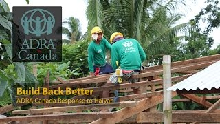 Download The Philippines: Build Back Better Video