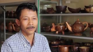 Download 37 - Video Pembelajaran Usaha Kerajinan Batok Kelapa - Ditbindiktara Video