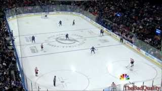 Download Flyers mock Lightning's 1-3-1 Video