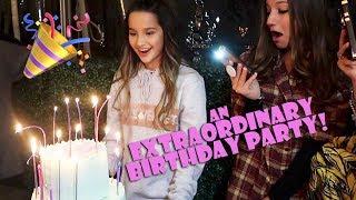 Download An Extraordinary Birthday Party 🎉 (WK 362.4)   Bratayley Video