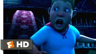 Download Monster House (2/10) Movie CLIP - Ding Dong Ditch Doom (2006) HD Video