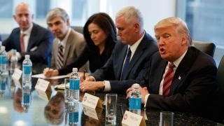 Download Tech CEOs might be more like Trump than they think Video