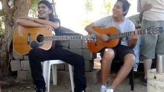 Download Guitarreada con amigos ...chepes Video