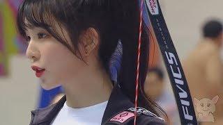 Download Корейские лучницы. (Спорт №48) Video