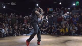 Download Thesis vs Dol [top 16] // .stance x UDEFtour.org // Freestyle Session 2016 World Final Video