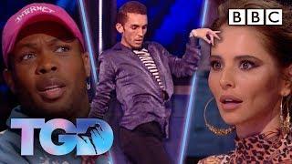 Download Irish dancer FLIPS Beyoncé 'Sasha Fierce' FULL CLIP - The Greatest Dancer - BBC Video
