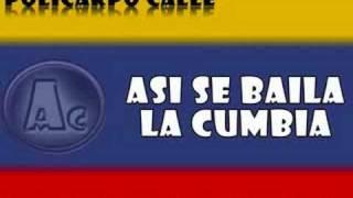 Download POLICARPO CALLE - Asi Se Baila La Cumbia Video