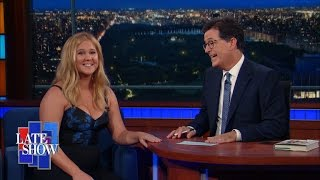 Download Amy Schumer on Hawaii: ″It Didn't Totally Agree With Me″ Video