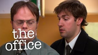 Download Dwight The Vampire Slayer - The Office US Video