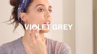 Download French Lessons: Violette's Nighttime Routine Video