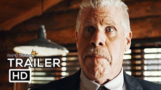 Download THE ESCAPE OF PRISONER 614 Official Trailer (2018) Ron Perlman, Martin Starr Movie HD Video