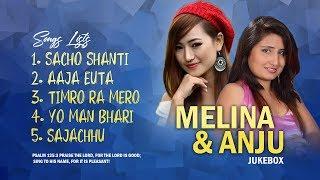 Download Best of Anju Panta | Melina Rai || Superhit Nepali Christian Song 2019 | Jukebox 2019 Video
