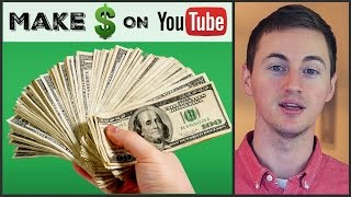 Download How to Make Money on YouTube: Top 6 Ways Video