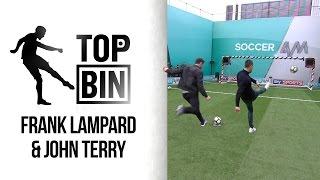 Download John Terry & Frank Lampard | Top Bin Video