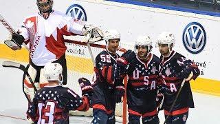 Download USA vs. Canada - 2017 IIHF Inline Hockey World Championship Video