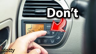 Download This Will Destroy Your Car's AC System Video