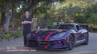 Download 1 of 1 Owner Story – Ben Sloss | Viper ACR | Dodge Video