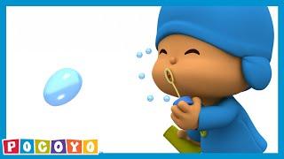 Download Pocoyo - Double Bubble (S01E12) Video