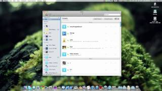 Download Skype 5.0 for Mac demo/review Video