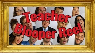 Download Teacher Blooper Reel ((Holiday Party 2016)) Video