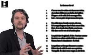 Download Rimbaud, Le Dormeur du Val - Commentaire de texte en français Video