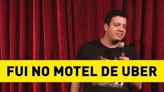 Download RODRIGO MARQUES - FUI NO MOTEL DE UBER - STAND UP COMEDY Video