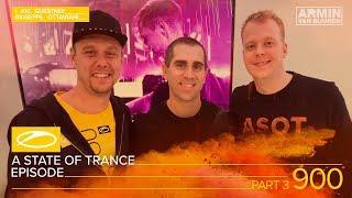 Download A State Of Trance Episode 900 (Part 3) XXL - Giuseppe Ottaviani [#ASOT900] – Armin van Buuren Video