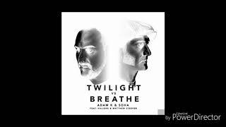 Download Twilight vs Breathe Adam K & Soha ft. Haliene & Matthew Steeper Video