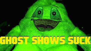 Download GHOST SHOWS SUCK Video
