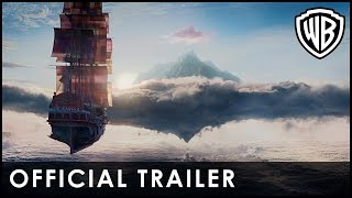 Download PAN – Teaser Trailer – Official Warner Bros. UK Video