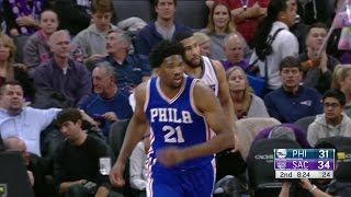 Download Quarter 2 One Box Video :Kings Vs. 76ers, 12/26/2016 12:00:00 AM Video