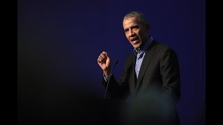 Download President Obama delivers the Nelson Mandela Lecture in South Africa Video