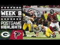 Download #10 Packers vs. Falcons | NFL Week 8 Game Highlights Video