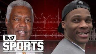 Download Oscar Robertson: Russell Westbrook's a Hall Of Famer... But Don't Compare Us | TMZ Sports Video