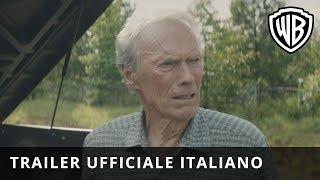 Download Il Corriere - The Mule | Trailer Ufficiale Italiano Video