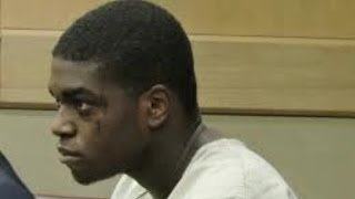 Download Kodak Black Mama Breaks Down In Court After He Is Found Guilty And Faces 6-8 Years In Prison Video