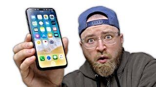 Download I've Got The iPhone 8 Prototype!!! Video