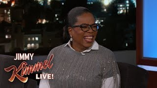 Download Oprah Winfrey Doesn't Answer Her Phone Video