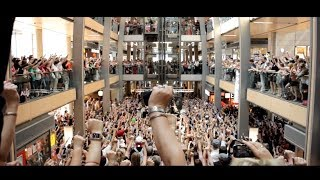 Download Hamburg Singt - Größter Flashmob Deutschlands Video