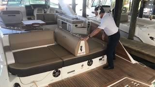 Download 2019 Sea Ray 400SLX for Sale at MarineMax Naples Yacht Center Video
