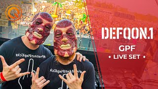 Download GPF LIVE | Defqon.1 Weekend Festival 2019 Video