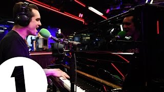 Download Panic! At The Disco - I Write Sins Not Tragedies in the Live Lounge Video