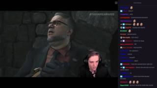 Download DEATH STRANDING Trailer reaction + chat Video