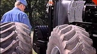 Download CaseIH Magnum MX Series Intro (May 2000) Video