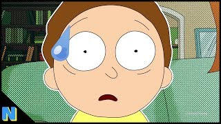 Download Top 9 Dirty Jokes in Rick and Morty Cartoons Video